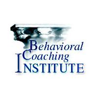 Behavioral Coaching Institute – BCI