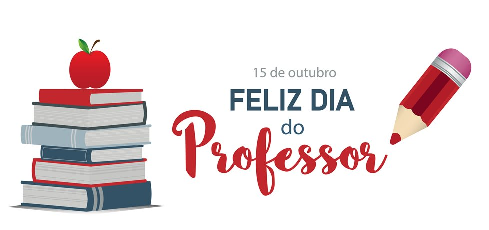 Dia do professor: a arte de compartilhar conhecimento